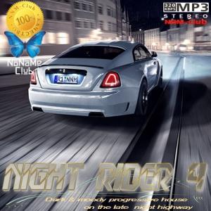 VA - Night Rider 4