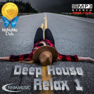 VA - Deep House Relax 1