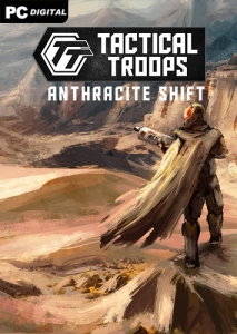 Tactical Troops: Anthracite Shift