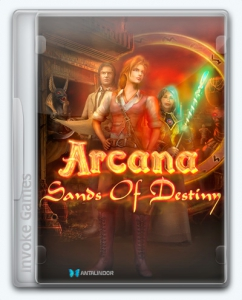 Arcana: Sands of Destiny