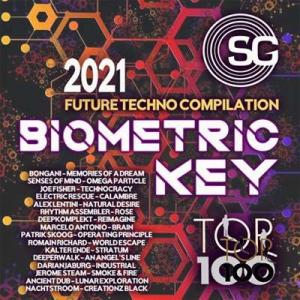 VA - Biometric Key: Future Techno