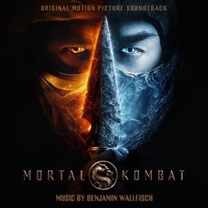 Mortal Kombat / Мортал Комбат (Original Motion Picture Soundtrack)