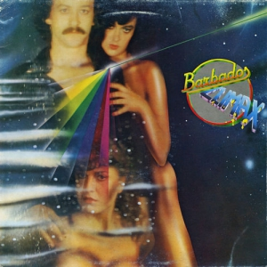 Barbados Climax - 2 Albums