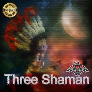 VA - Three Shaman