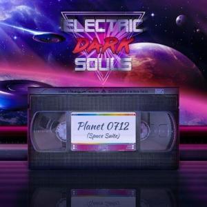 Electric Dark Souls - Planet 0712