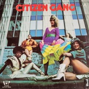 Citizen Gang - Citizen Gang