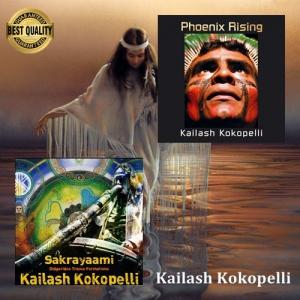 Kailash Kokopelli - Collection (2альбома)