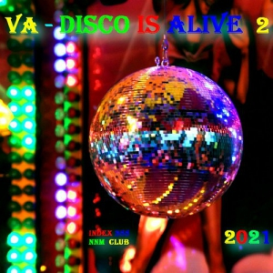 VA - Disco Is Alive 2