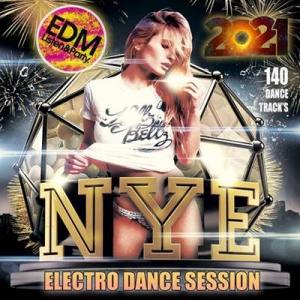 VA - NYE: Electro Dance Music Session