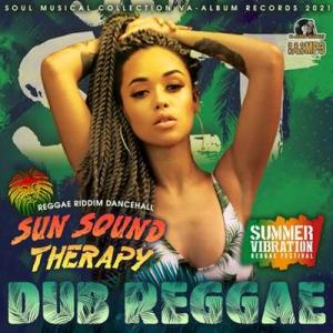 VA - The Sun Sound Therapy