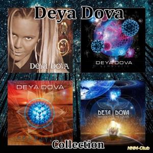 Deya Dova - Collection (4 альбома)