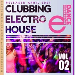 VA - E-Dance: Clubbing Electro House (Vol.02)
