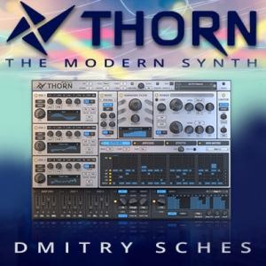 DS Audio - Thorn 1.3.0 VSTi, VSTi3, AAX (x64) RePack by VR [En]