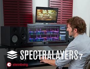 Steinberg - SpectraLayers Pro 8.0.0 (x64) [En]