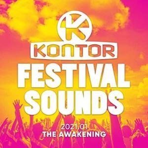 VA - Kontor Festival Sounds 2021.01 - The Awakening
