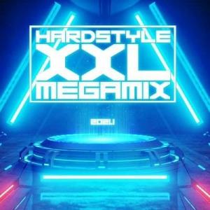 VA - Hardstyle XXL Megamix 2021