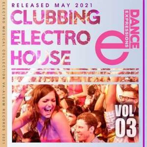 VA - E-Dance: Clubbing Electro House (Vol.03)