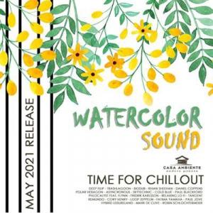 VA - Watercolor Sound: Relax Chillout Music