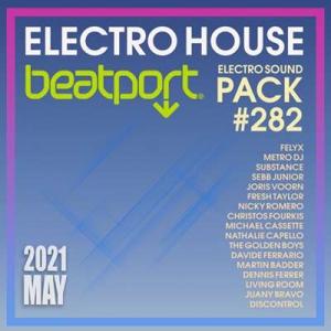 VA - Beatport Electro House: Sound Pack #282