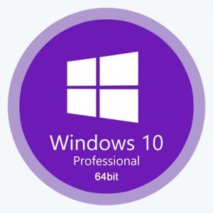 Windows 10 Pro 21H1 19043.1052 x64 ru by SanLex (2021.06.14) [Ru]