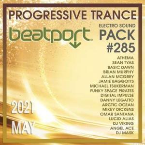 VA - Beatport Progressive Trance: Sound Pack #285