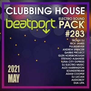 VA - Beatport Clubbing House: Electro Sound Pack #283