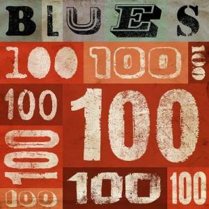 VA - Blues 100