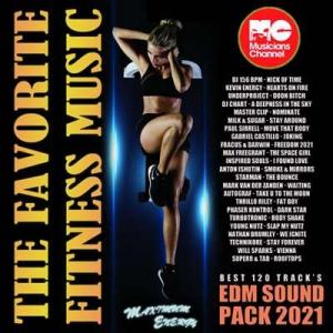 VA - The Favorite Fitness Music