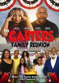 Воссоединение семьи Картер