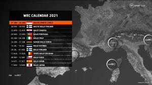 WRC. Чемпионат мира по ралли. Обзоры
