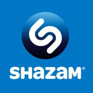VA - Shazam Хит-парад World Top 200 Май