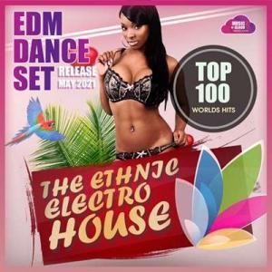 VA - The Ethnic Dance House