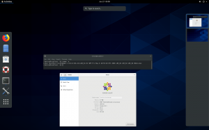 CentOS 8.4.2105 [amd64] 1xDVD, 1xCD