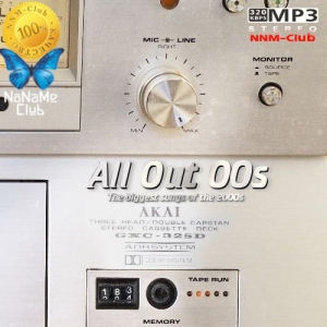 VA - All Out 00s