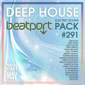 VA - Beatport Deep House: Electro Sound Pack #291
