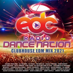VA - EDC Dance Nation: Club House Mix