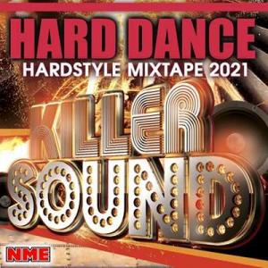 VA - Killer Sound: Hardstyle Mixtape