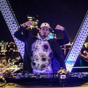 Afrojack - Eurovision Village, Hef Bridge Rotterdam, Netherlands (2021-05-15)