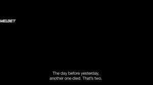 Смерть хозяина