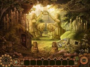 Margrave 4: The Blacksmith's Daughter