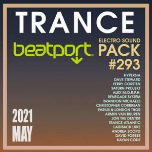 VA - Beatport Trance: Electro Sound Pack #293