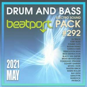 VA - Beatport Drum And Bass: Electro Sound Pack #292