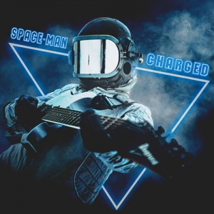 Space-Man - Charged