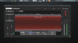 Focusrite - FAST Plugins Bundle 1.0.3 VST, VST3, AAX (x64) RePack by VR [En]
