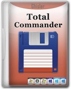 Total Commander 10.00 LitePack & PowerPack + Portable 2021.6.4 by SamLab [Multi/Ru]