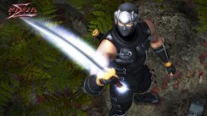 Ninja Gaiden Σ (Sigma)