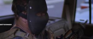 Бандит-заложник / Заложник-изгой