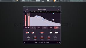 Denise Audio - Dragon Fire 1.0.0 VST, VST3, AAX (x32/x64) [En]