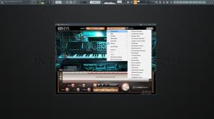 Toontrack - EZkeys Cinematic Pads 1.3.0 STANDALONE, VSTi, AAX (x86/x64) RePack by VR [En]