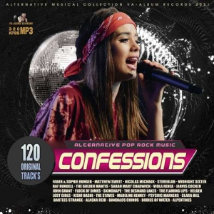 VA - Confessions
